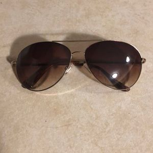 Revlon Aviator Sunglasses